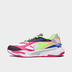 Women's Puma RS-Fast Pop Casual Shoes