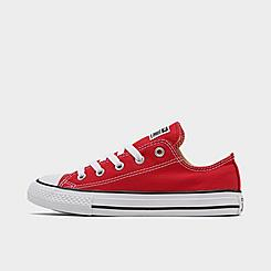 Little Kids' Converse Chuck Taylor Low Top Casual Shoes