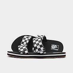 Women's Vans Cayucas Slide Sandals