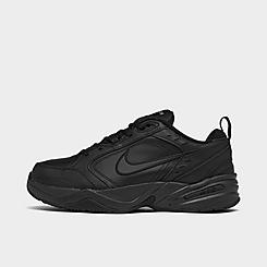 Men's Nike Air Monarch IV Training Shoes (Wide Width 4E)