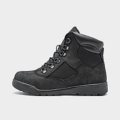 Big Kids' Timberland 6 Inch Field Boots