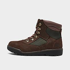 Big Kids' Timberland 6 Inch Field Boots
