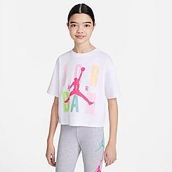 Girls' Jordan Sweets & Treats T-Shirt