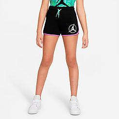 Girls' Jordan J's Are For Girls Shorts