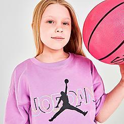 Girls' Jordan J's Are For Girls T-Shirt