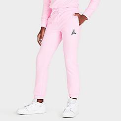 Girls' Jordan Essential Jogger Pants