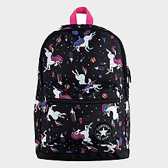 Kids' Converse Unicorn Allover Print Backpack