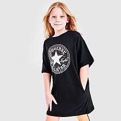 Girls' Converse Chuck Patch T-Shirt Dress