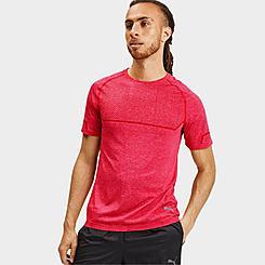Men's Puma Energy Seamless T-Shirt