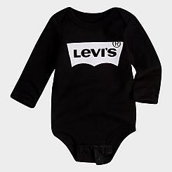 Infant Levi's® Batwing Bodysuit