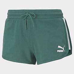 Women's Puma Iconic Shorts