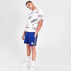Men's Puma Decor8 Shorts