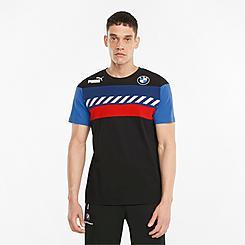 Men's Puma BMW M Motorsport SDS T-Shirt