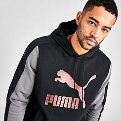 Men's Puma Airplane Mode Hoodie