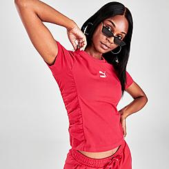 Women's Puma PBae Fitted T-Shirt