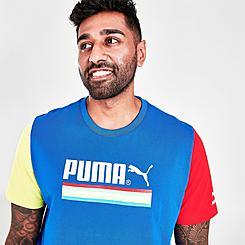Men's Puma Winner's Circle T-Shirt