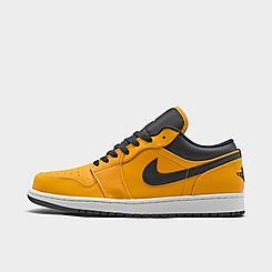 Air Jordan Retro 1 Low Casual Shoes