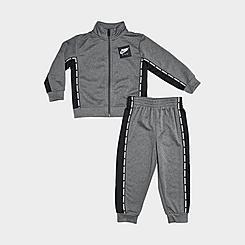 Boys' Infant Jordan Jumpman Tricot Tracksuit