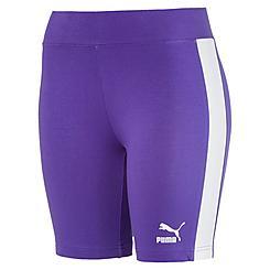 Women's Puma Classics Bike Shorts