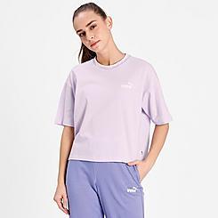 Women's Puma Amplified Graphic T-Shirt