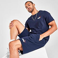 Men's Puma Essentials+ Shorts