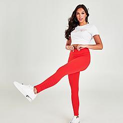 Women's Puma Modern Basics High-Waist Leggings