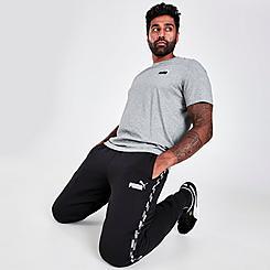 Men's Puma Power Jogger Pants