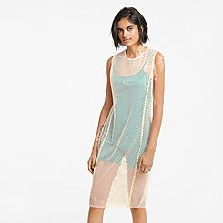 Women's Puma Evide Mesh Dress