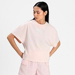 Women's Puma Evide Graphic T-Shirt