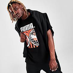 Men's Puma INTL T-Shirt