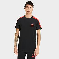 Men's Puma Iconic T7 T-Shirt
