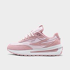 Women's Fila Renno '90s Casual Shoes