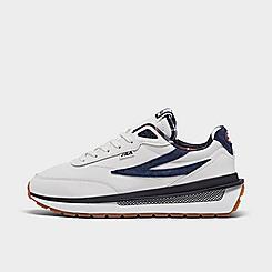 Women's Fila Renno Casual Shoes