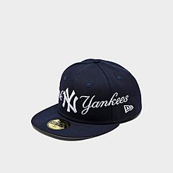 New Era New York Yankees MLB Doubled 59FIFTY Fitted Hat