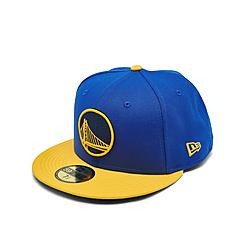 New Era San Francisco Golden State Warriors NBA Colorpack 59FIFTY Fitted Hat