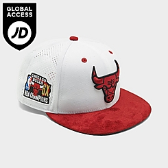 New Era Chicago Bulls 9Fifty Snapback Hat