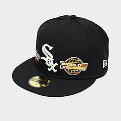 New Era Chicago White Sox MLB World Champs 59Fifty Fitted Hat