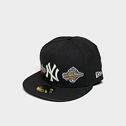 New Era New York Yankees MLB World Champs 59FIFTY Fitted Hat