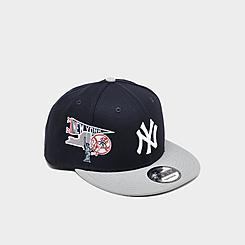 New Era New York Yankees MLB City Series 9FIFTY Snapback Hat