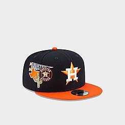 New Era Houston Astros MLB City Series 9FIFTY Snapback Hat