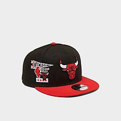 New Era Chicago Bulls NBA City Series 9FIFTY Snapback Hat