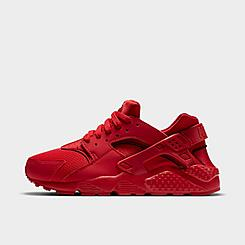 Big Kids' Nike Huarache Run Casual Shoes