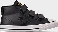 Boys' Little Kids' Converse Star Player 3V Asteroid Mid Top Casual Shoes