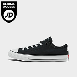 Big Kids' Converse Chuck Taylor All Star Low Top Casual Shoes