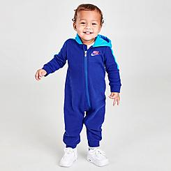 Infant Nike Rise HD Coverall Onesie