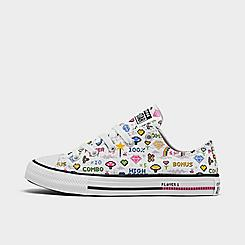 Little Kids' Converse Gamer Chuck Taylor All Star Casual Shoes