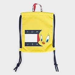 Tommy Jeans x Space Jam Tweety Bird TM String Bag