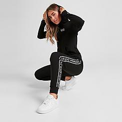 Women's EA7 Emporio Armani Jogger Pants