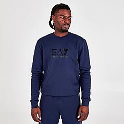 Men's Emporio Armani EA7 Crewneck Sweatshirt