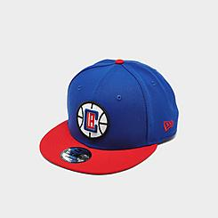 New Era Los Angeles Clippers NBA Two Tone 9FIFTY Snapback Hat
